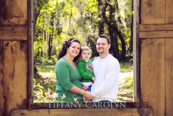 Jacksonville Family Photographer