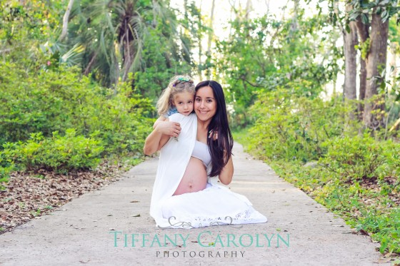 Maternity Photographer, Jacksonville