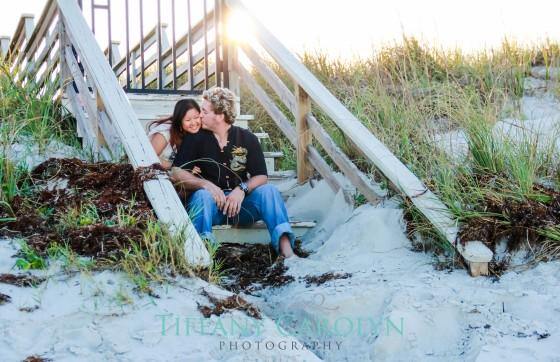 Jacksonville engagement Photography