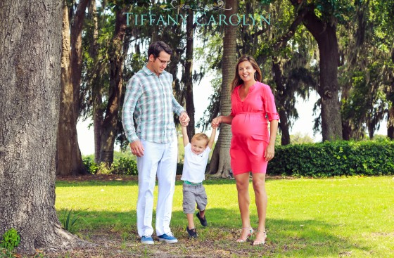 Jacksonville Family Photographer